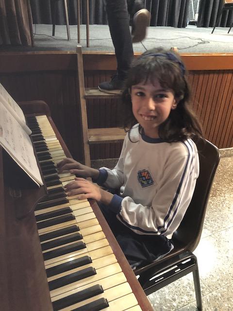 Concert de Santa Cecilia - Educació Primària. - 14