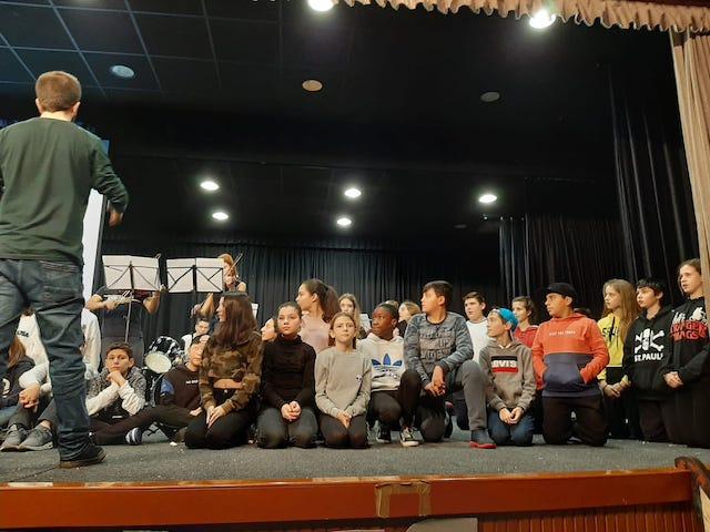 Concert de Nadal - ESO i BAT. - 6
