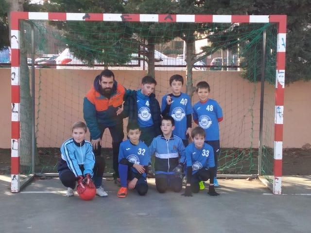 Activitats Esportives - Jornada 11-01-20. - 3