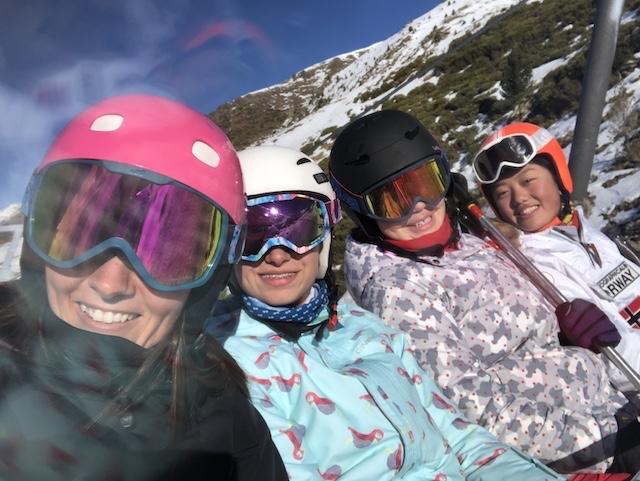 Activitat d'esquí 2020. - 22