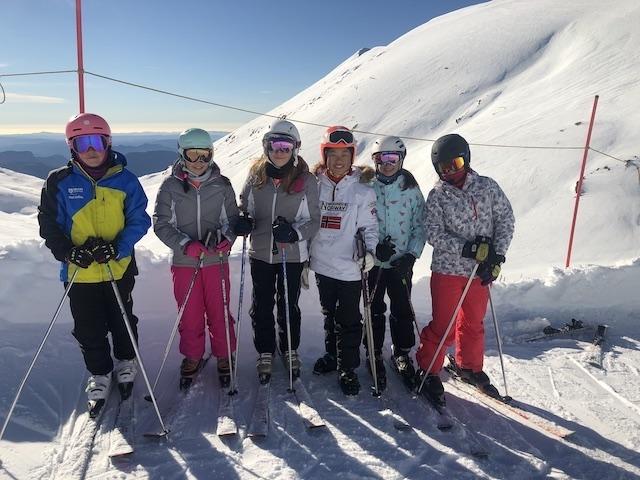 Activitat d'esquí 2020. - 69