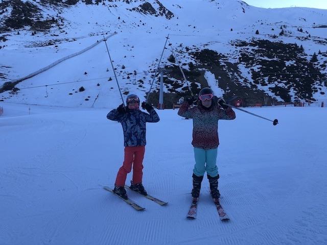 Activitat d'esquí 2020. - 28