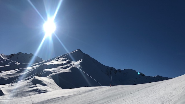 Activitat d'esquí 2020. - 86