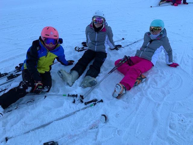 Activitat d'esquí 2020. - 19