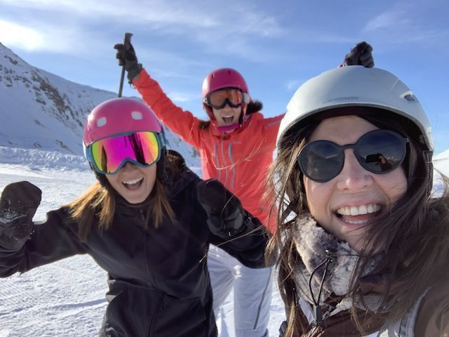 Activitat d'esquí 2020. - 47