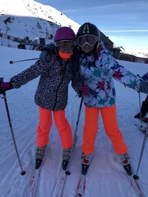 Activitat d'esquí 2020. - 48