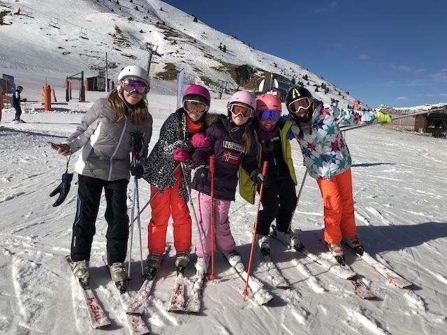 Activitat d'esquí 2020. - 27