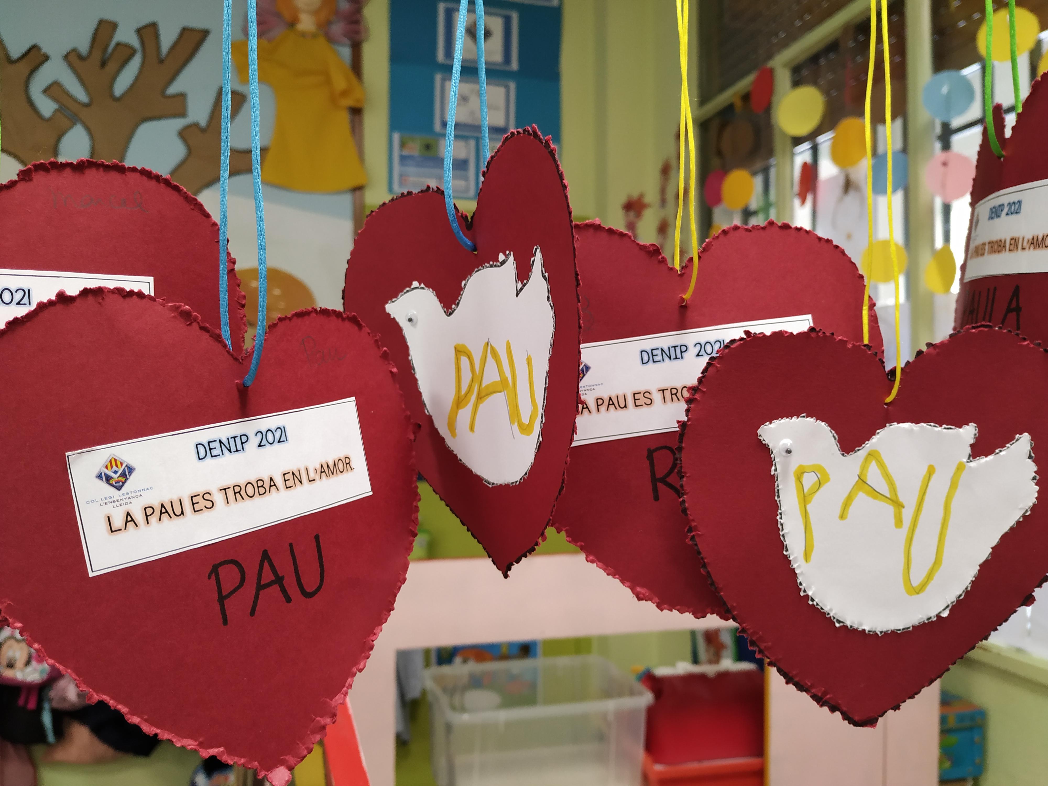 Dia de la no-violència i la Pau - 2