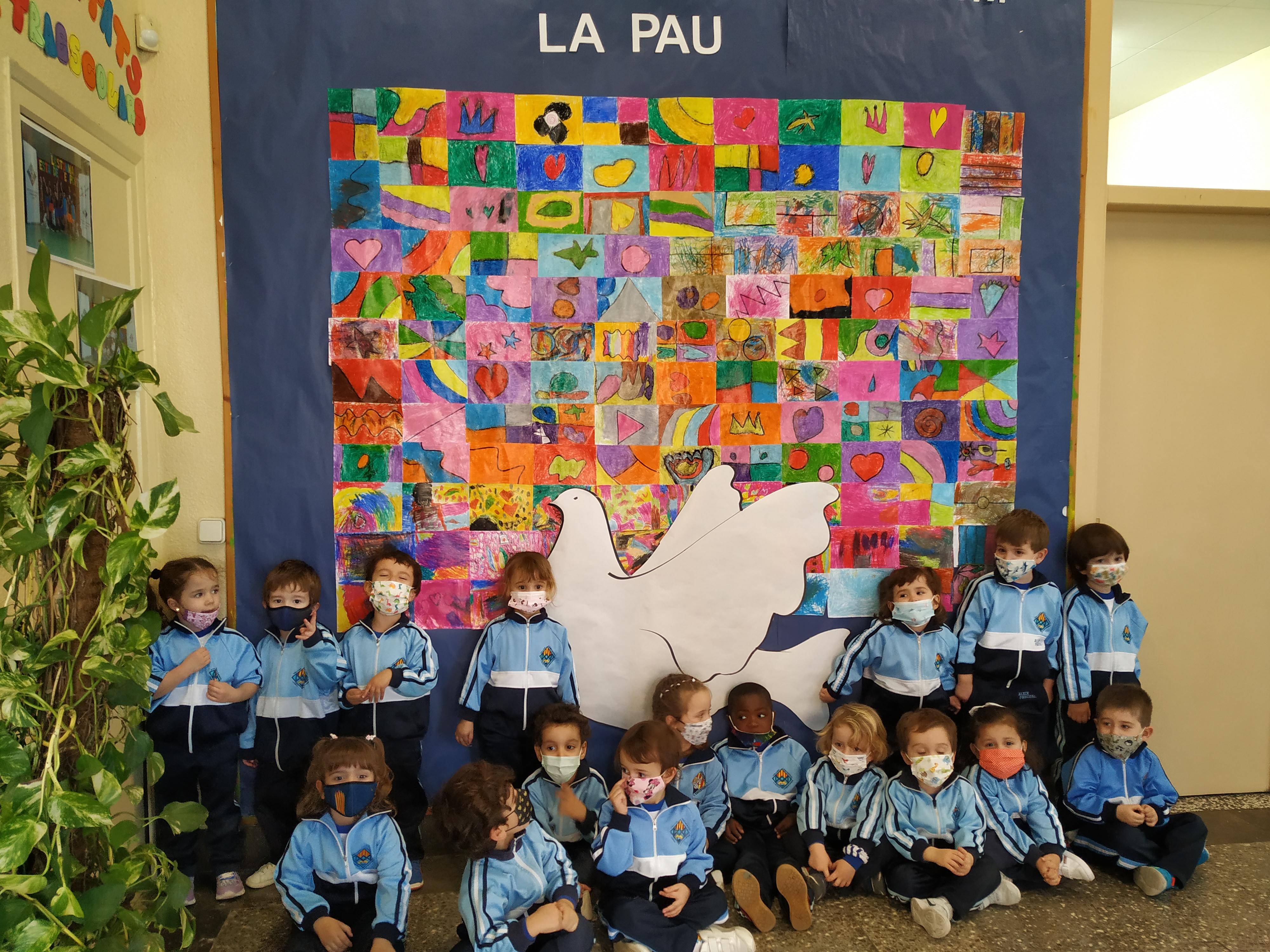 Dia de la no-violència i la Pau - 20