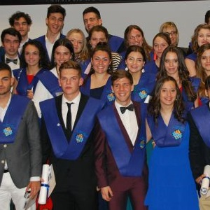 Acte de Graduació de Batxillerat - Promoció 2016-18.
