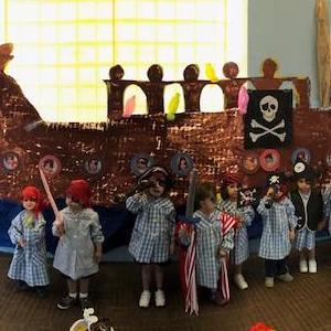 Projecte: Els Pirates - P2.