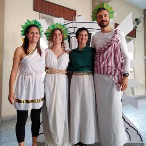 Jocs Olímpics a l'Antiga Grècia