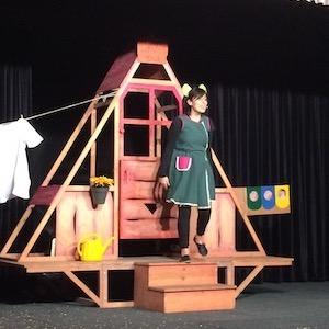 """""""Little Mousy Play"""" - Educació Primària."""