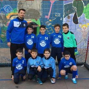 Activitats Esportives: Jornada 18-01-20.