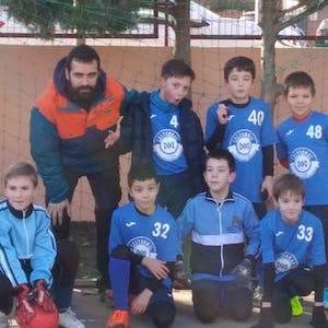 Activitats Esportives - Jornada 11-01-20.