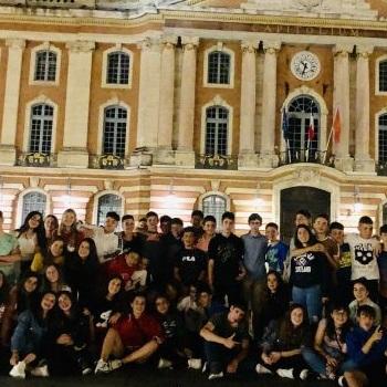 Viatge a Toulouse - 2n ESO.