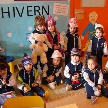 Projecte Hivern - P2.