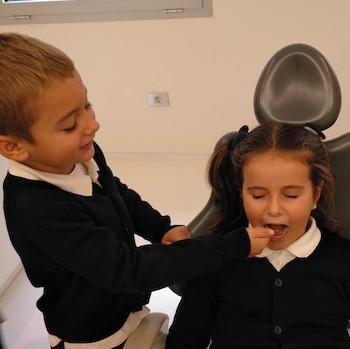 Visita al Centre Dental Branemark - 1r EP.