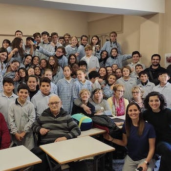 Projecte: Fem Memòria - 1r ESO.