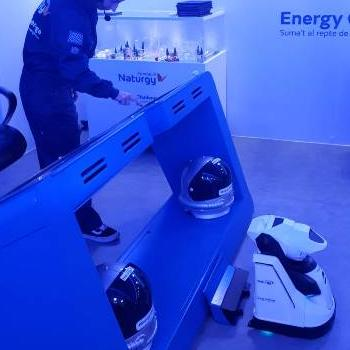 Energy Challenge – 2n i 3r d'ESO.