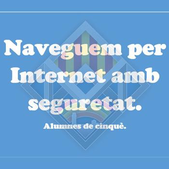 Naveguem per internet amb seguretat