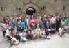 XVII Audiència als nois i noies del Plenari dels Infants i dels Adolescents.