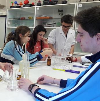 Reaccions químiques - 4t ESO.