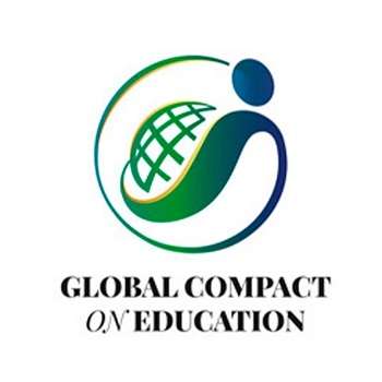 Ens adherim al Pacte Educatiu Global