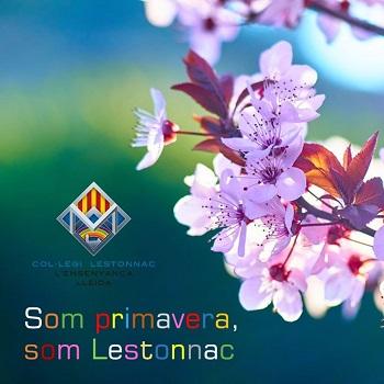 Som primavera, som Lestonnac