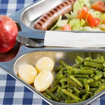Servei de menjador escolar - Informacions i canvis