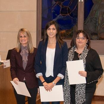 XIV Premis a Treballs de Recerca de la UdL